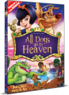 Toti cateii merg in Rai / All Dogs Go to Heaven - DVD