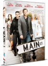 Strainul / Main Street - DVD