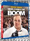 Categoria grea in actiune / Here Comes the Boom - BLU-RAY