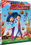 Sta sa ploua cu chiftele / Cloudy with a Chance of Meatballs - DVD