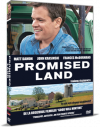 Taramul Fagaduintei / Promised Land - DVD