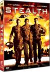 Stealth: Pericol Invizibil / Stealth - DVD