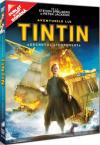 Aventurile lui Tintin: Secretul Licornului / The Adventures of Tintin DVD