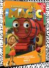 Caruselul Magic / Magic Roundabout - DVD 4