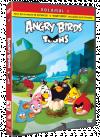 Angry Birds Toons Sezonul 1 Volumul 1 - DVD
