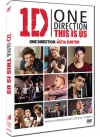 One Direction: Astia suntem / One Direction: This is Us - DVD