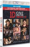 One Direction: Astia suntem / One Direction: This is Us - BD 3D
