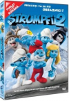 Strumpfii (Strumfii) 2 / The Smurfs 2 - DVD