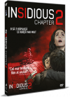 Insidious: Capitolul 2 / Insidious: Chapter 2 - DVD