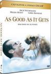 Mai bine nu se poate / As Good As It Gets - DVD