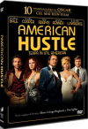 American Hustle: Teapa in stil american - DVD