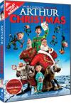Marea cursa de Craciun / Arthur Christmas - DVD
