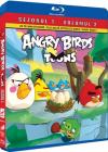 Angry Birds Toons Sezonul 1 Volumul 2 - BLU-RAY