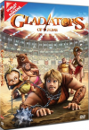 Gladiatorii Romei / Gladiators of Rome - DVD