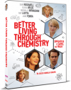 Dragostea e chimie, nu magie / Better Living Through Chemistry - DVD