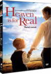 Raiul exista / Heaven is for Real - DVD