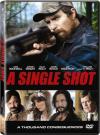 O singura impuscatura / A Single Shot - DVD