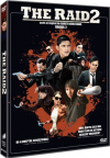 Raidul 2 / The Raid 2 - DVD