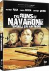 Tunurile din Navarone / The Guns of Navarone - DVD