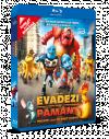 Cum sa evadezi de pe Pamant / Escape From Planet Earth - BLU-RAY 3D + 2D