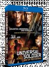 Soldatul Universal 4: Ziua Judecatii / Universal Soldier: Day of Reckoning - BLU-RAY 3D si 2D