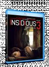 Insidious: Capitolul 3 / Insidious: Chapter 3 - BLU-RAY
