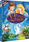 Printesa Lebada / The Swan Princess - DVD
