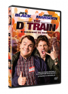 O reuniune de neuitat / The D-Train - DVD
