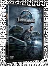 Jurassic World (Jurassic Park 4) - DVD