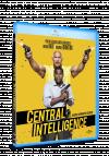 Agenti aproape secreti / Central Intelligence - BLU-RAY