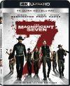 Cei Sapte Magnifici / The Magnificent Seven - BD 2 discuri (4K Ultra HD + Blu-ray)
