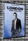 Cod rosu la Londra / London Has Fallen (Character Cover Collection) - DVD