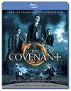 Conjuratia Tacerii / The Covenant - BLU-RAY