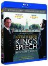 Discursul Regelui / The King's Speech - BLU-RAY