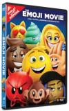 Emoji Filmul: Aventura zambaretilor / The Emoji Movie - DVD