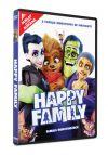 Familia Monstrulescu / Happy Family (Monster Family) - DVD