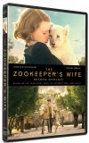 Gradina Sperantei / The Zookeeper's Wife - DVD
