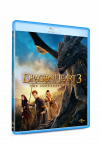 Inima de Dragon 3 / Dragon Heart 3: The Sorcerer's Curse - BLU-RAY