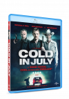 Iulie insangerat / Cold in July - BLU-RAY