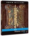 Jumanji - BLU-RAY (Board game Steelbook)