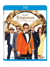 Kingsman 2: Cercul de aur / Kingsman: The Golden Circle - BLU-RAY