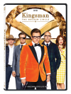 Kingsman 2: Cercul de aur / Kingsman: The Golden Circle - DVD