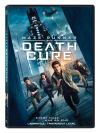 Labirintul 3: Tratament letal / Maze Runner: The Death Cure - DVD