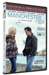 Manchester By The Sea - DVD