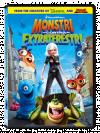 Monstri contra Extraterestri / Monsters vs. Aliens - DVD