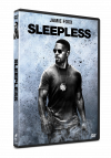 Noapte alba / Sleepless (Character Cover Collection) - DVD