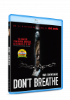 Omul din Intuneric /  Don't Breathe - BLU-RAY