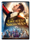 Omul Spectacol / The Greatest Showman - DVD