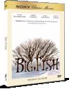 Pestele cel Mare / The Big Fish - DVD
