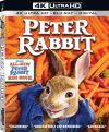 Peter Iepurasul / Peter Rabbit - UHD 2 discuri (4K Ultra HD + Blu-ray)
